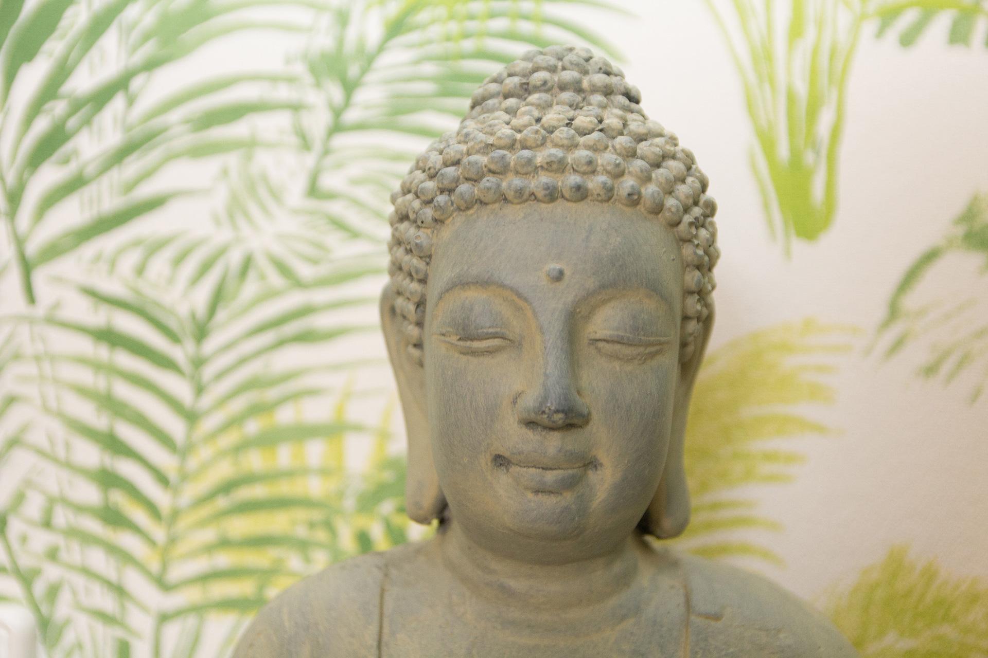 Ferienwohnung BaLie - Buddha