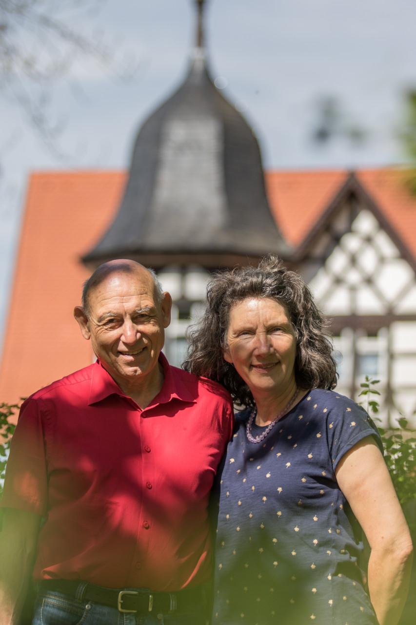 Erich & Silke Liebl